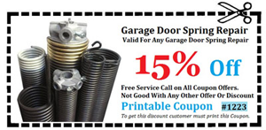 Service Coupon 1 Georgetown MA