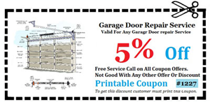 Service Coupon 5 Georgetown MA